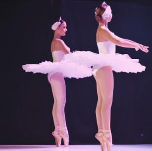 Step Right Dance Pointe Ballet