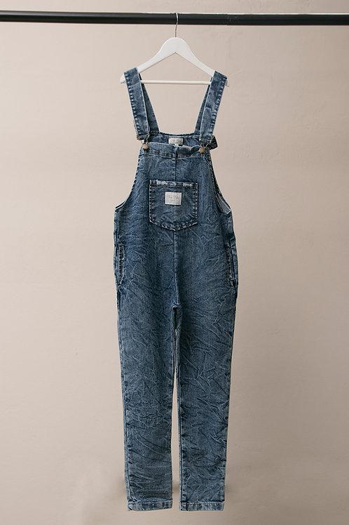 Jardinero jean
