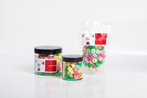 סוכריות מיקס אהבה (190 גרם)