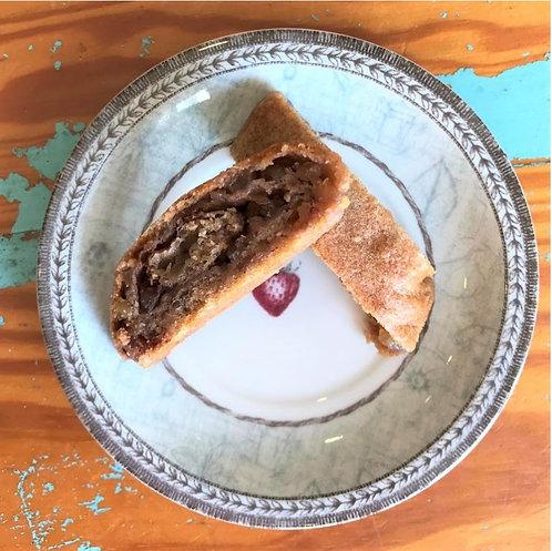 עוגיות כוסמין תמרים טבעוניות  - אווה ובתיה