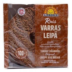 לחם קריספי משיפון