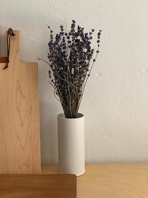 זר לבנדר מיובש - בתיה פרחים משמחים