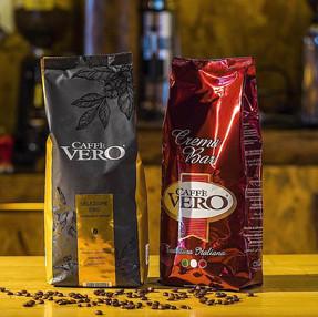 Vero - קפה