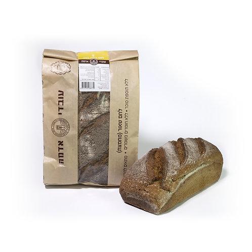 לחם חיטה מלא - עובדי אדמה
