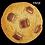 Thumbnail: מארז 12 עוגיות לאפייה ביתית