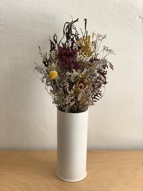 זר עומר - בתיה פרחים משמחים