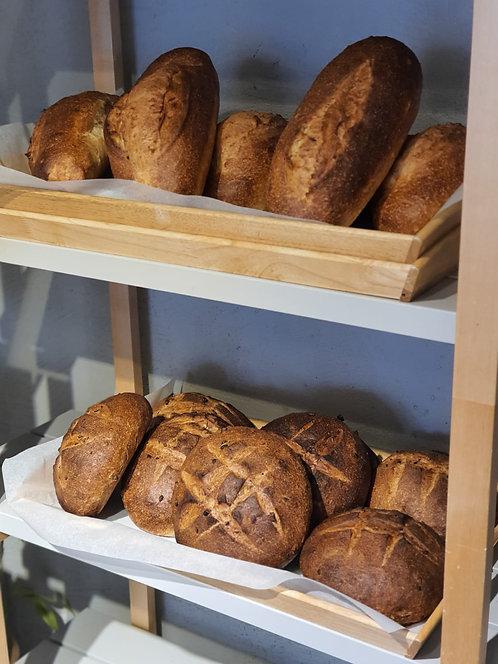 הלחם של עוז
