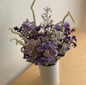בתיה פרחים משמחים