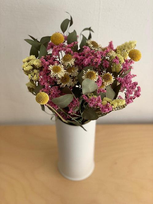 זר עינב - בתיה פרחים משמחים