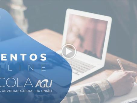 """PALESTRA ON-LINE """"REQUISIÇÕES ADMINISTRATIVAS DURANTE A PANDEMIA"""""""