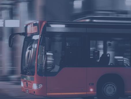 Escritório obtém êxito em processo envolvendo transporte público