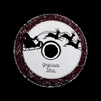 CD de Noël