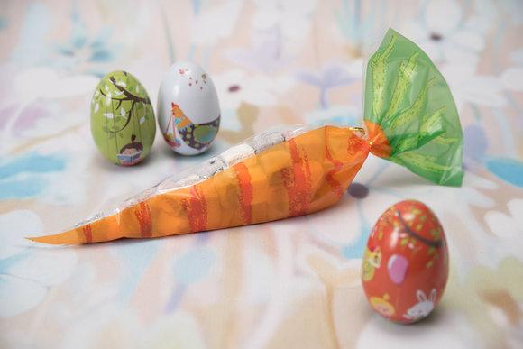 Carotte du Lapin de Pâques
