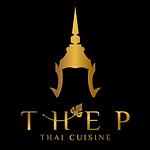 Thep Thai Cuisine Logo.png