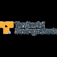 Territorial Savings Bank Logo.png