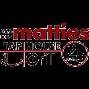 Matties taphouse Logo.png
