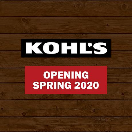 Kohls logo on wood opening soon.png