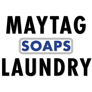 Maytag Soaps Laundry Logo.png