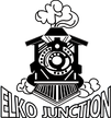 Elko Junction Logo