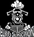 Elko Junction Logo