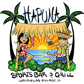 Hapuna Sports Bar and Grill Logo.png