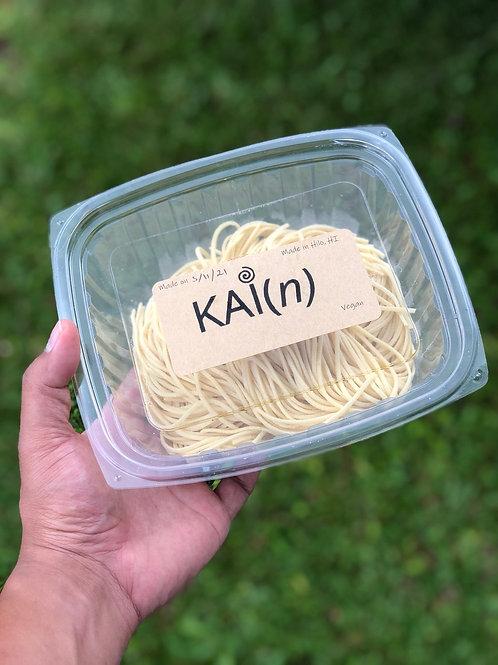 Vegan Fresh Spaghetti (Noodles Only, 250g)