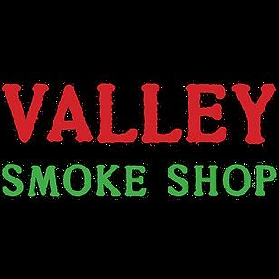 Valley Smoke Shop logo.png