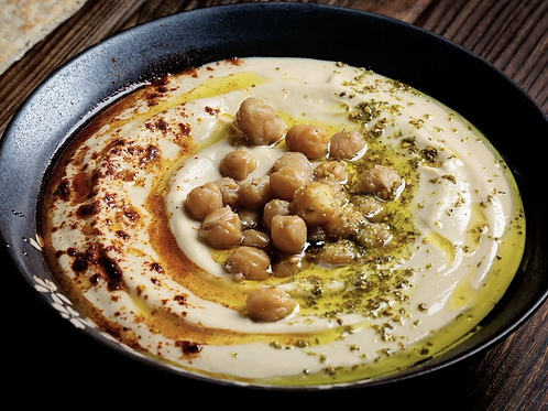 Vegan/ GF Hummus 15oz