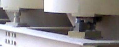 Celula de carga anti-vuelco