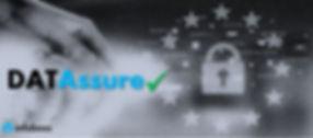 DATAssure graphic GDPR compliance
