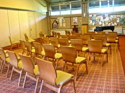 Recital Venue