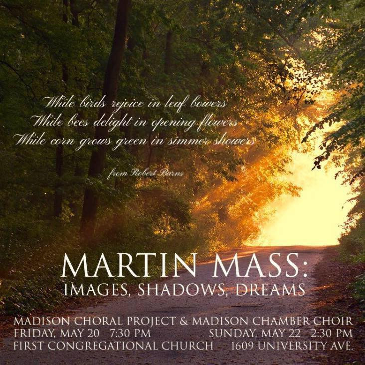 Madison Choral Project
