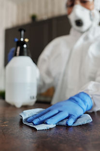 person-wearing-blue-latex-gloves-and-fac