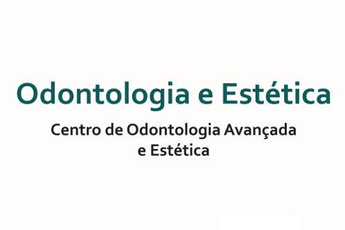 ODONTOLOGIA E ESTÉTICA 