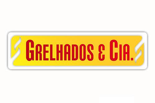 GRELHADOS