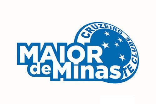 MAIOR DE MINAS