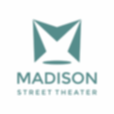 Final Madison street theatre teal on whi