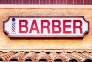Bensons Barber Shop