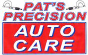 Pat's Precision Auto Care Service