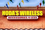 Hoda's Wireless Accessories 4 Less