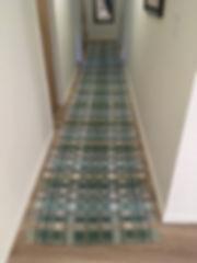 special order rug for leigh schweitz fin
