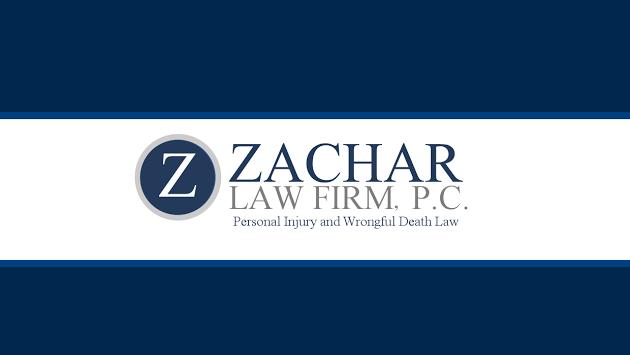Zachar Law Firm, P.C. Injury Lawyer