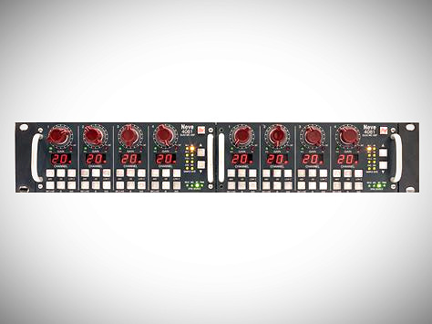 Neve 4081 Pre Amps
