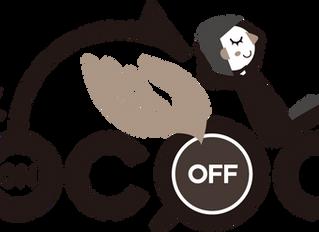 快復堂IGOCOCHIのロゴ