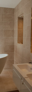 Electrician Scotland Dream Bathroom