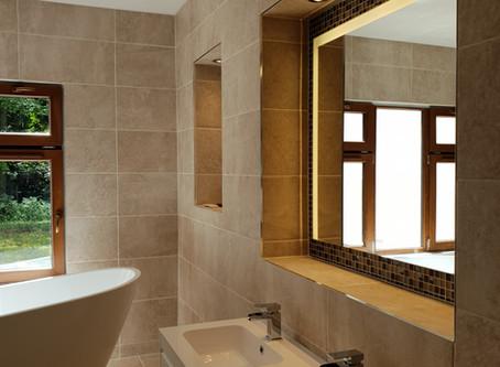 The Ultimate Dream Bathroom