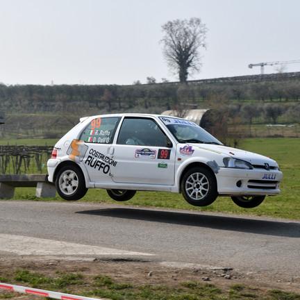 Dall'O' Davide - Ruffo Riccardo  5° e 6° in classifica TRV 2021