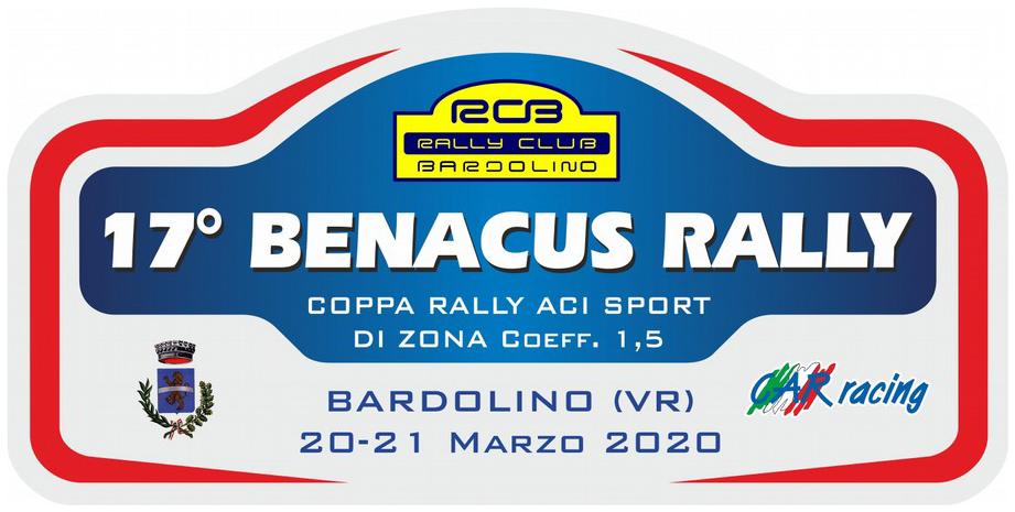 17 benacus rally