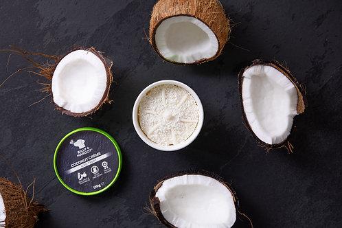 Billy + Margot Iced Treat - Coconut Creme