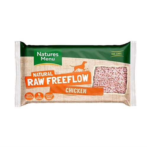 Natures Menu Freeflow Chicken